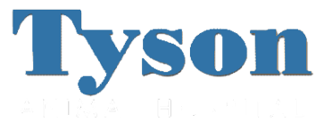 Tyson Animal Hospital logo